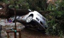 Maltempo giugno e agosto 2020 a Verona: dalla Regione fondi per danni ad auto, motorini e veicoli
