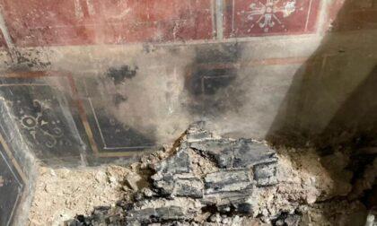 Scoperta durante gli scavi all'ex Cinema Astra: complesso di età romana conservato come a Pompei