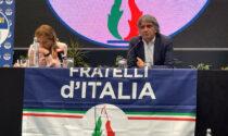 """Il sindaco Federico Sboarina entra in Fratelli d'Italia, Meloni: """"E' un ritorno a casa"""""""