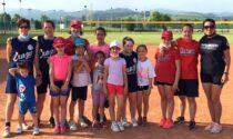 Il Softball torna a San Bonifacio con gli allenamenti del Crazy