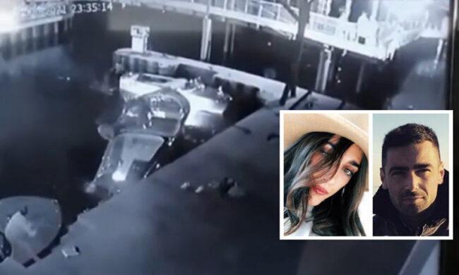 Tragedia dei ragazzi uccisi a Salò: il video del turista tedesco ubriaco che cade dal motoscafo