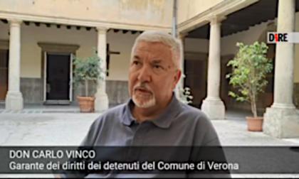 A Verona eletto un parroco come garante dei detenuti, primo in Italia