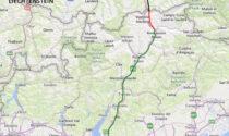 Aggiudicata la gara per il quadruplicamento della linea ferroviaria Fortezza – Verona