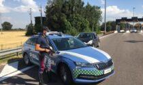 """Arrestati due malviventi al """"Verona Uno"""": materiale trafugato e contanti per un valore di 50mila euro"""