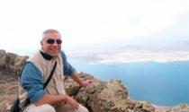 Legnago in lutto: addio a Paolo Damiazzi, morto sulla strada per le vacanze