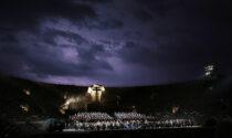 Il Requiem di Verdi all'Arena sarà monumentale come Paestum e Pompei