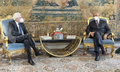 Mattarella ha ricevuto la delegazione di Museimpresa in occasione del 20esimo anniversario