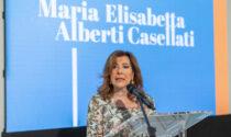 Minacce di morte sui social alla presidente del Senato Casellati: denunciato un veronese