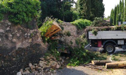 Maltempo Verona: Zaia avvia lo stato di crisi e di calamità per le attività agricole