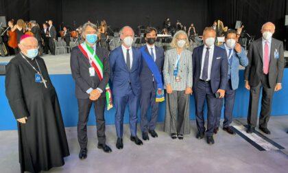 """Al via i lavori per il """"Progetto Romeo"""": riqualifica e ampliamento del terminal partenze"""