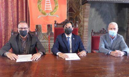 Firmato l'accordo di programma per la nuova tangenziale di Villafranca
