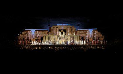 """Lo sciopero dei lavoratori Fondazione Arena non ferma l'""""Aida"""" eseguita al pianoforte"""