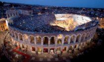 """""""La settimana delle stelle"""", cuore dell'Arena di Verona Opera Festival 2021"""