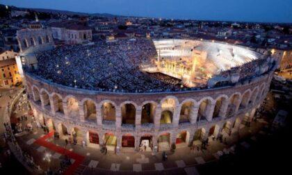 Il 98esimo Arena di Verona Opera Festival 2021 si conclude con numeri straordinari