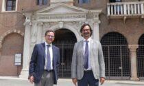 Palazzo Scaligero e nuovo Giorgi, coinvolti architetti e cittadini per progetti innovativi