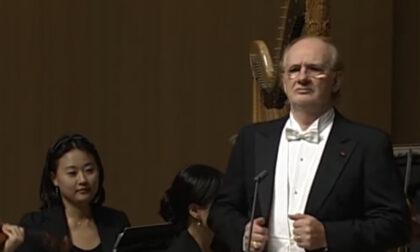 """E' morto il tenore Giuseppe Giacomini, Gasdia: """"Una delle voci più straordinarie"""""""