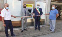 Inaugurato il nuovo ATM postamat  a San Pietro di Morubio