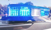 Tragedia sulla Porcilana, tremendo scontro tra due auto: un morto