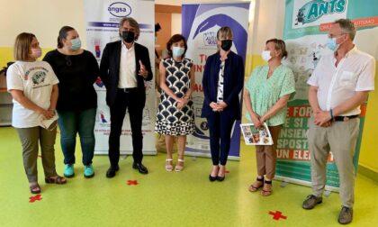 Avviato il primo centro estivo per ragazzi autistici organizzato dal Comune