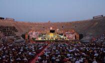 In Arena seconde recite per La Traviata e Nabucco nelle nuove produzioni dell'Opera Festival 2021
