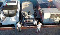 Maxi frode fiscale: sequestrate case, barche e auto di lusso: anche a Verona