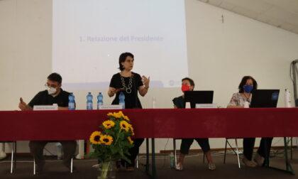 Il nuovo direttivo CSV conferma Chiara Tommasini alla guida del volontariato veronese