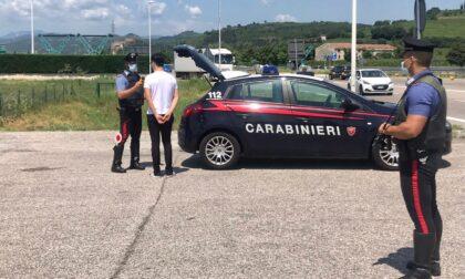 San Bonifacio, ubriachi alla guida causano due incidenti con feriti e scappano