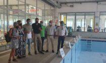 """Pesanti perdite a causa del Covid e ingenti costi di gestione, ancora chiuse le piscine """"Le Golosine"""""""