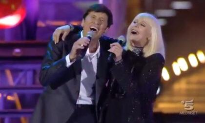 Addio a Raffaella Carrà: si è spenta a 78 anni, aveva cantato l'amore all'Arena di Verona