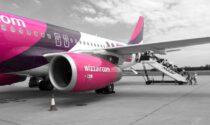 Caos Wizz Air, cancellato il Verona-Olbia e altri voli in forte ritardo