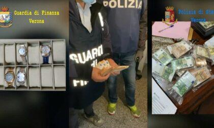 Da Sanguinetto un vorticoso giro di fatture false e reati finanziari: sequestrati beni per 20 milioni di euro