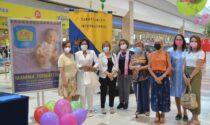 """Al """"Verona Uno"""" inaugurato il primo spazio per mamme in allattamento promosso da Unicef"""