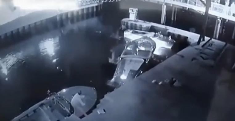 video tedeschi Salò