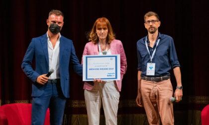 """Fondazione Aida di Verona vince la prima edizione del premio """"Impavidi 2021"""""""