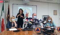 """Covid, Zaia: """"Due 50enni non vaccinati in terapia intensiva a Verona""""   +254 positivi   Dati 13 luglio 2021"""