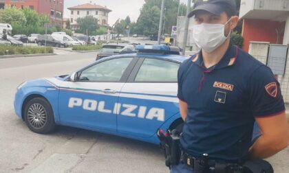 Donna rapinata da malviventi in scooter: presi!
