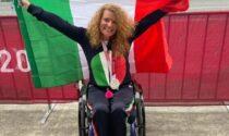 """Argento per Francesca Porcellato nell'handbike, Zaia: """"E' la storia vivente delle Paralimpiadi"""""""