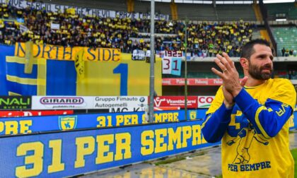 Chievo Verona, l'ex bomber Pellissier prova a salvare il club
