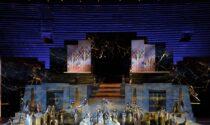 Daniel Oren sul podio di Aida, regina dell'Arena di Verona Opera Festival