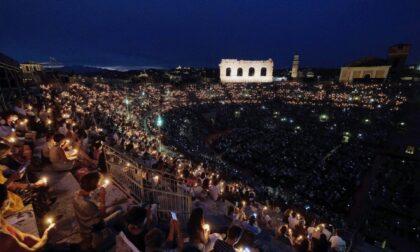 Gala IX Sinfonia di Beethoven: ultima inaugurazione del 98esimo Opera Festival