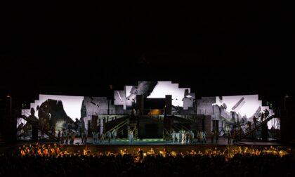 """Nabucco, verdiano """"doc"""" all'Arena di Verona Opera Festival"""