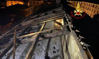 Soffitte di 3 appartamenti Agec scoperchiate dal maltempo: trovata sistemazione per le famiglie