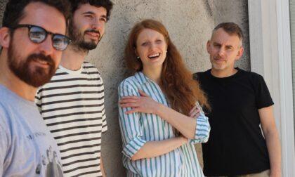 Sul palco di Casa Erriquez il collettivo musicale Stereonoon