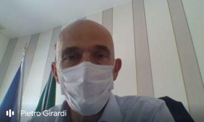 """Girardi: """"Su 53 ricoverati in provincia di Verona, solo 8 sono vaccinati. Centri tampone deserti"""""""