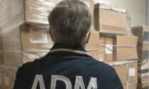 Recuperati oltre 97mila euro di Iva: non c'era il presupposto dell'esenzione