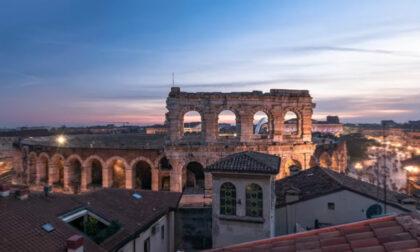 """Verona in corsa per gli Oscar del Turismo di Roma, Toffali: """"Grande occasione di rilancio"""""""