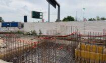 """Rivoluzione al casello di Verona Nord, cantiere in corso. Sboarina: """"Nodo sempre più strategico"""""""