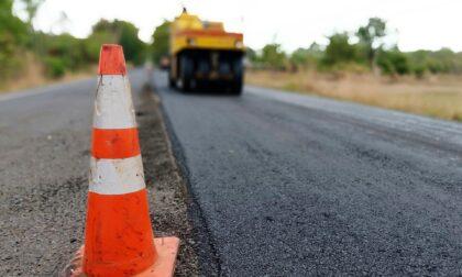 Interventi di messa in sicurezza delle strade: dalla Regione fondi per 12 nuovi cantieri