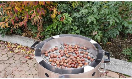 Grill e barbeque, cuoci castagne, cucine da esterno: l'acciaio inox al servizio del palato