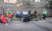Due incidenti a Verona: feriti in modo grave un motociclista ed un automobilista